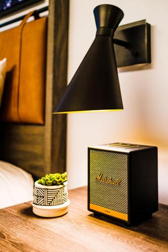 . The Tuxon Hotel, Tucson, a Member of Design Hotels