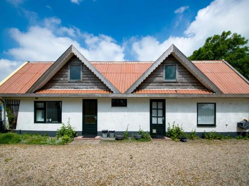 . Quaint Holiday Home in Callantsoog Near Sea