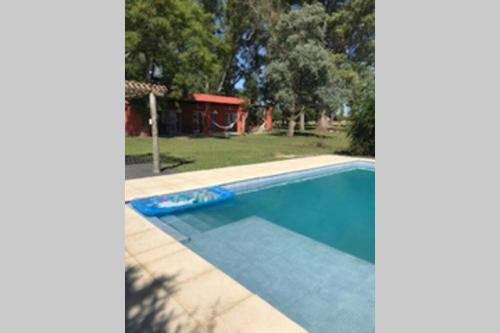 Espectacular Casa de Campo con parque y piscina