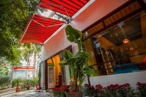 Hotel Guilin Youcan Hostel