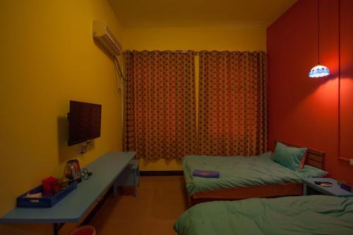 Фото отеля Guilin Youcan Hostel