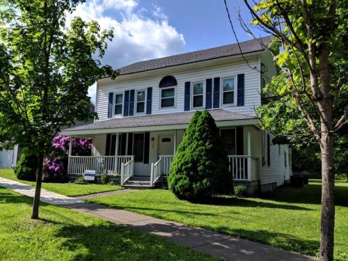 33 West Washington Street - Apartment - Ellicottville