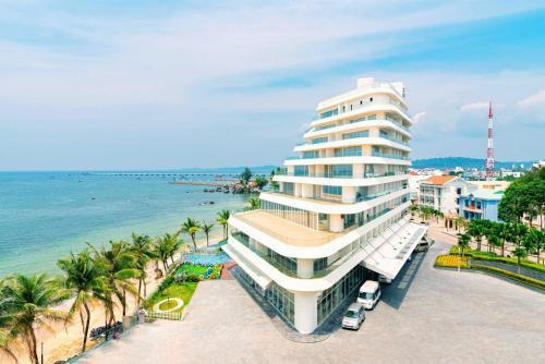 . Seashells Phu Quoc Hotel & Spa