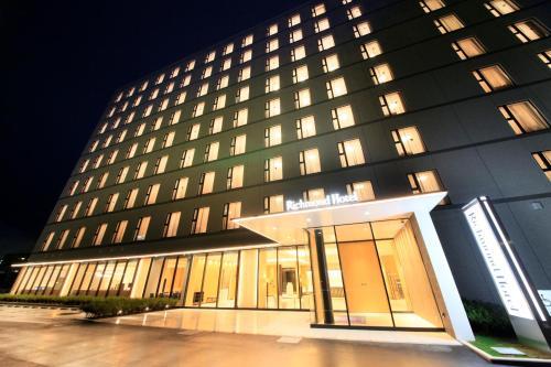 姬路里士满酒店