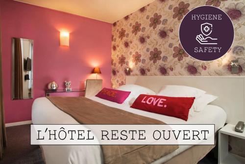 Hôtel Soft - Hôtel - Paris