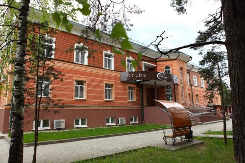. Hotel Gleden