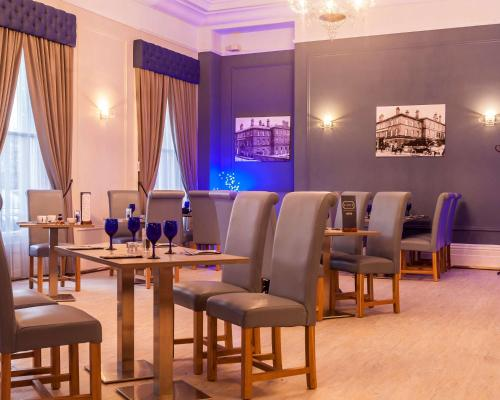 . Great Northern Hotel; Sure Hotel Collection by Best Western
