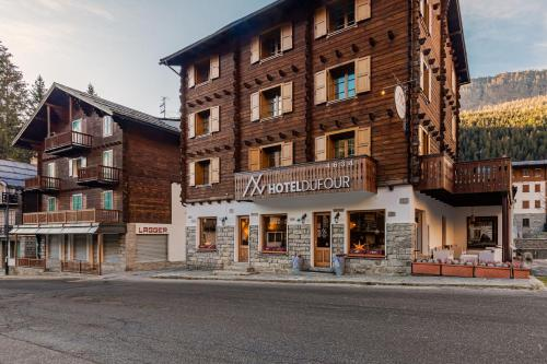 Hotel Dufour - Macugnaga