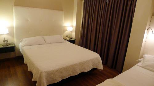 Hotel Alvear 部屋の写真
