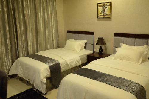 Foto - Reef Hotel Aparts (Tabasum Group)