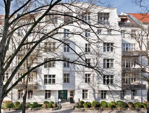 HotelHotel Garni Kleist am Kurfürstendamm
