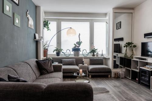 Charming 1Room Apartment in Amsterdam