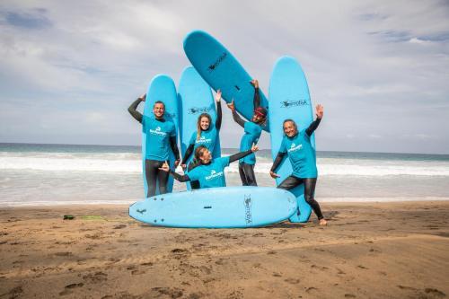 Surfescape Fuerteventura