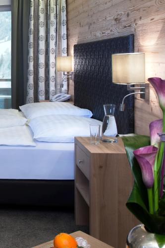 Das Lafairs - Hotel - Pfunds