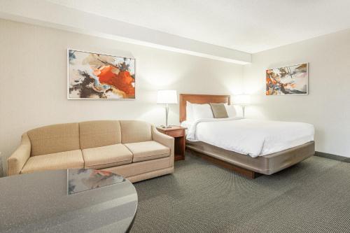Hôtel WelcomInns - Hotel - Boucherville