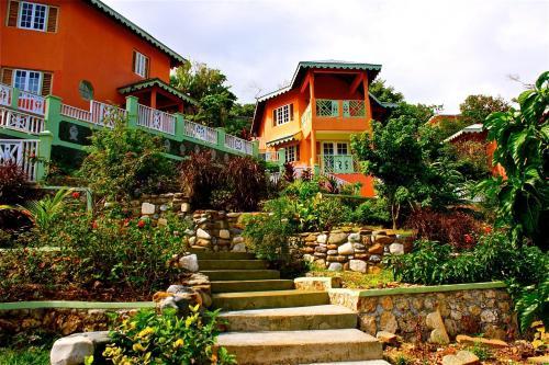 . Pimento Lodge Resort