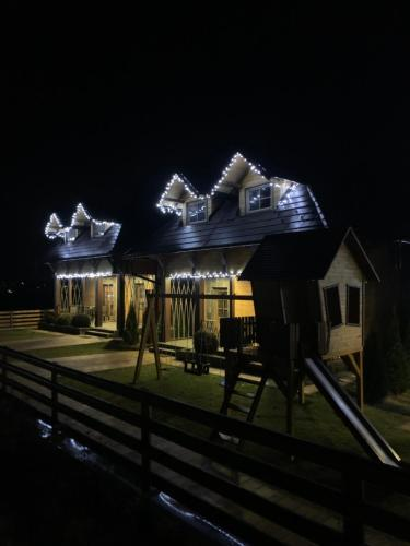 The Pine Hills Villas - Accommodation - Zlatibor