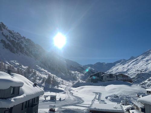 Chalet Verwall - Obergurgl-Hochgurgl