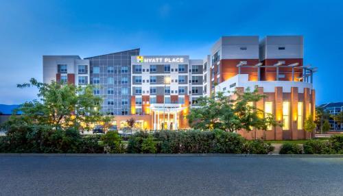Hyatt Place Kelowna - Hotel