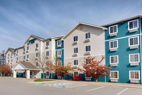 . WoodSpring Suites Des Moines Pleasant Hill