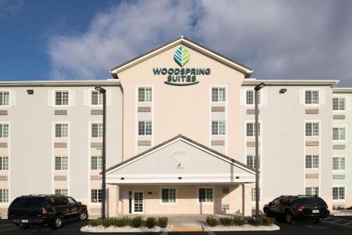 . WoodSpring Suites Miami Southwest