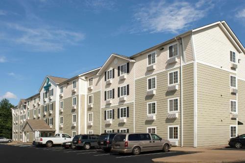 . WoodSpring Suites Memphis Northeast