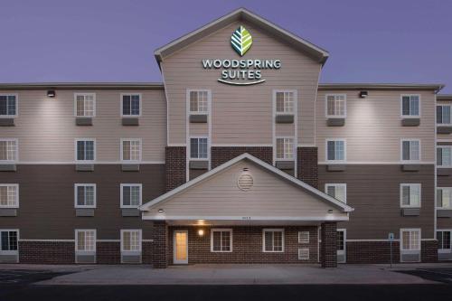 . WoodSpring Suites San Angelo