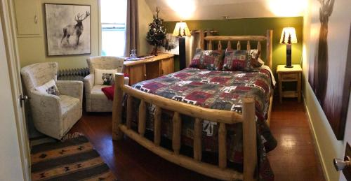 Holiday Lodge Bed And Breakfast - Photo 7 of 14