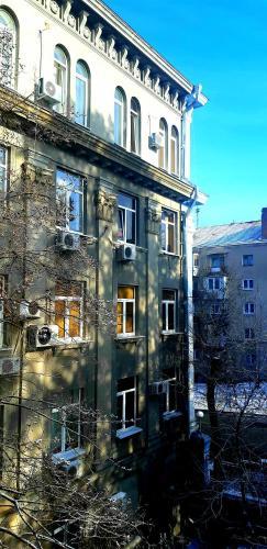 . Apartment on Tamaeva