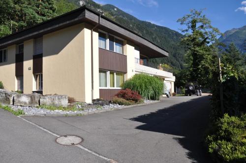 Ferienwohnung Efibach 41 - Hotel - Silenen