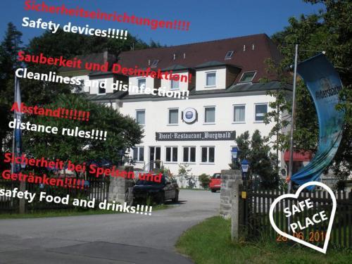 Accommodation in Passau
