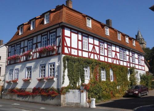 Ferienwohnung Wacker - Züschen