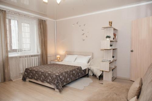 . Apartment na Lenina