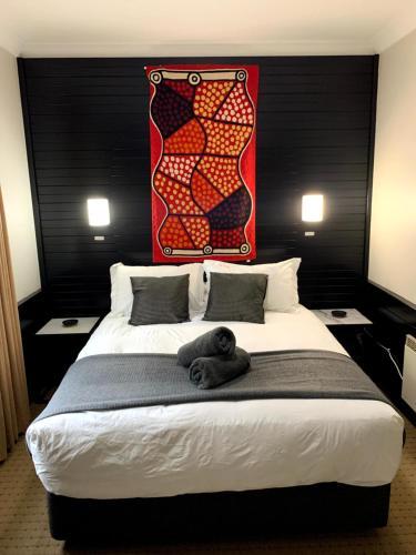 Attunga Alpine Lodge & Apartments - Accommodation - Falls Creek