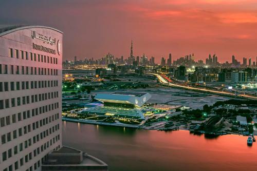 Intercontinental Dubai Festival City - Photo 3 of 124