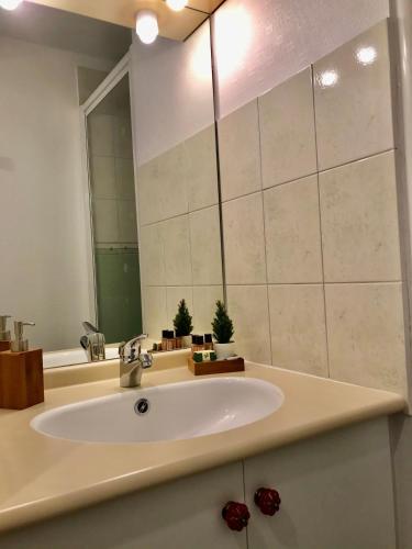Appartement - Terrasse L' orée des monts - Loudenvielle location - Apartment - Valle du Louron / Loudenvielle