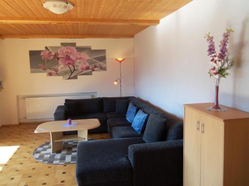 Ferienwohnungen Gstöttner - Apartment - Bodenmais