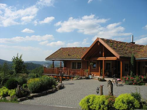 Hotelanlage Country Lodge - Arnsberg