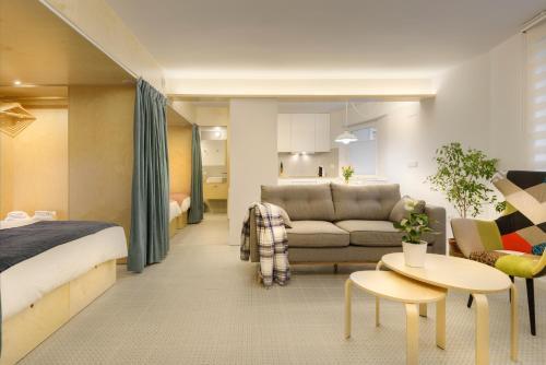 Loft Casa Berdon - Apartment - Panticosa