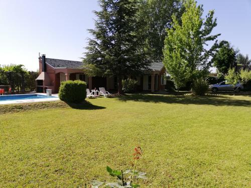 Casa Vistalba Mendoza