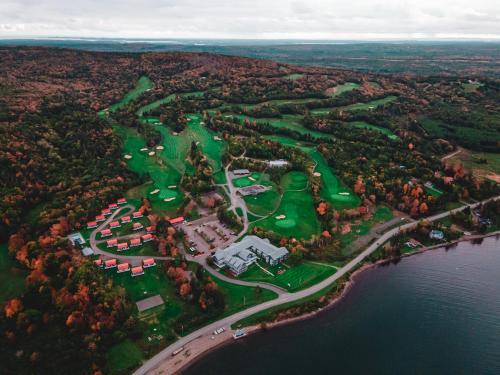 Dundee Resort&Golf Club - Accommodation - West Bay