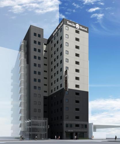 Smile Hotel Shin-osaka
