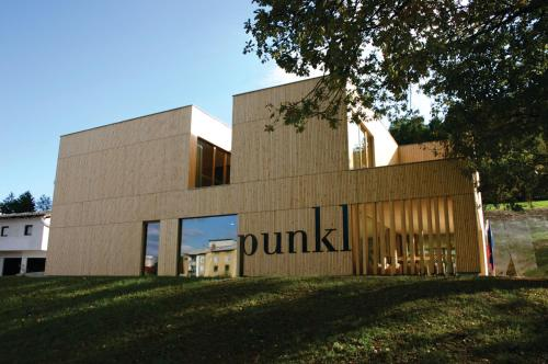 . Youth Hostel Punkl