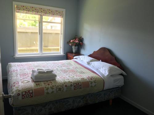 Sunny House with 5 Bedrooms(near airport) - Hotel - Christchurch