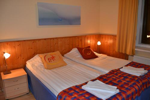 Hotel Utsjoki