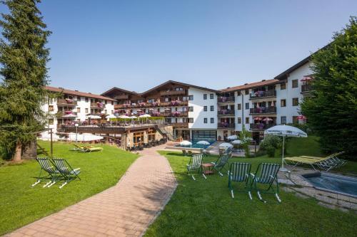 Hotel Kroneck Kirchberg i. Tirol
