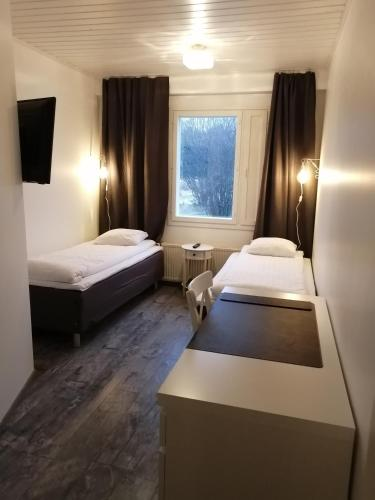 Seo Motel Alavieska
