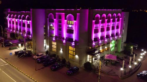 Suceava Hotels