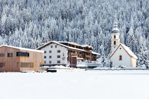Hotel Kirchenwirt - Kaunertal