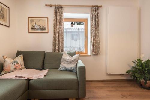 Apartment Santer Villa Erna - Alpe di Siusi/Seiser Alm